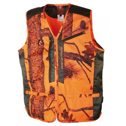251N - Camo fire strong vest