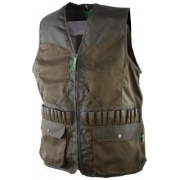 T609 -Green vest