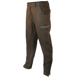 T562 - Trousers with fleece lining.