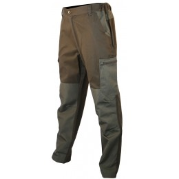 T580 - Pantalon anti-ronce vert