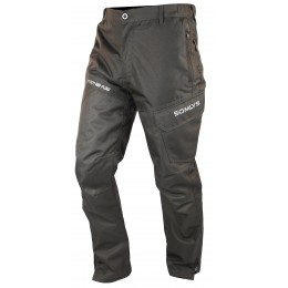 596 - Green Reinforced trousers