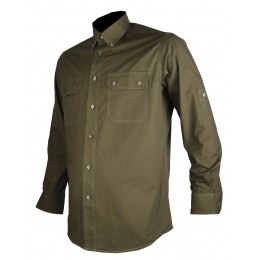 501 - Anti-thorn green Shirt