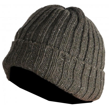 2470 - Bonnet thinsulate laine tricoté