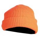 T2410 - Bonnet orange tricot
