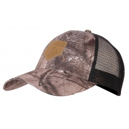 921 - Casquette maille camouflage forest