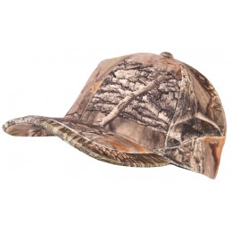 907DX - Casquette huntershell camouflage 3DX