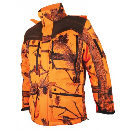 Veste de post Thermo-Hunt 474