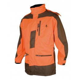 453 - Veste de traque orange M.I.T