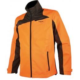 T621K - Veste Maquisard enfant orange