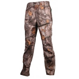 T652 - Pantalon camouflage forest