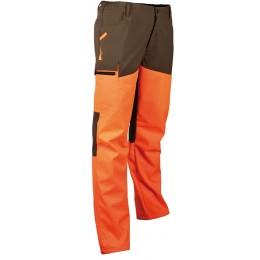 T591 - Pantalon Summer Resist orange