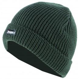 2472 - Bonnet tricoté