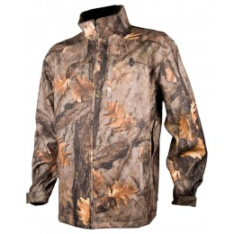 432- Veste polyester camouflée big game