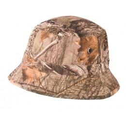 914 - Bob softshell camouflage kaki 3DX
