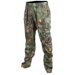 T651 - Pantalon camouflage 3DXG multipoches