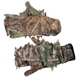 817 - Gants approche 3D camouflage 3DXG