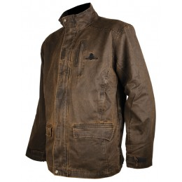 460 - Veste façon cuir