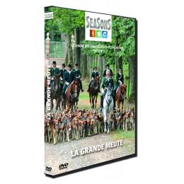 SEA257 - DVD La Grande Meute