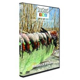 SEA258 - DVD MAGIQUE VOLGA