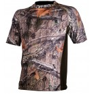 032K - Tee-shirt camouflage 3DX enfant