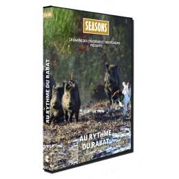 SEA265 - DVD AU RYTHME DU RABAT