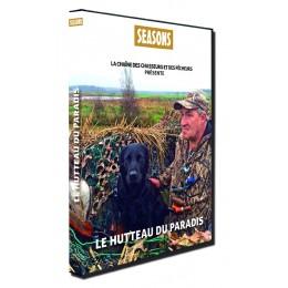 SEA262 - DVD LE HUTTEAU DU PARADIS
