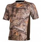032 - Tee-shirt camouflage 3DX
