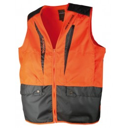 250N - Gilet Indéchirex orange