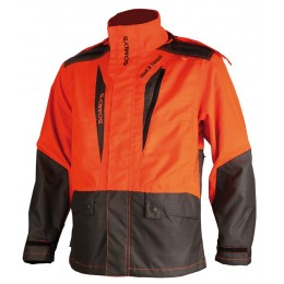 453N - Veste traque Tripad orange