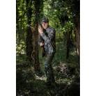 506 - Fuseau camouflage pixel vert