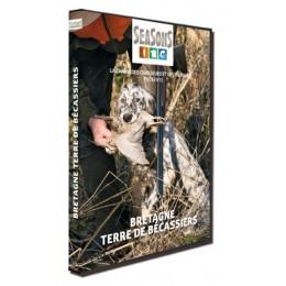 SEA255 - DVD BRETAGNE TERRE DE BECASSIERS