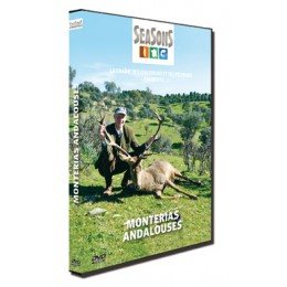 SEA249 - DVD MONTERIAS ANDALOUSES