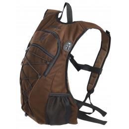 1019 - Brown Backpack