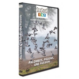 SEA230 - DVD PALOMBES PIGEONS : UNE PASSION