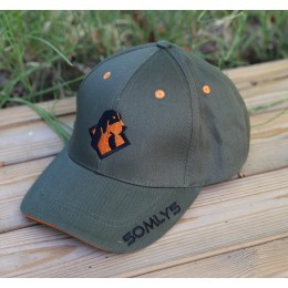 903N - Embroidery cap Somlys