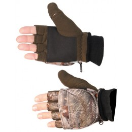 820 - Warm thick gloves - mittens