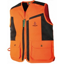 T253K - anti-thorn orange Vest for kids
