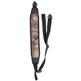 1132 - Camo forest neoprene braces